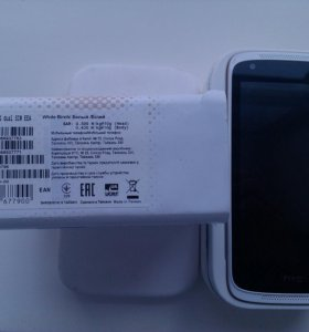Телефон HTC Desire 326G dual sim eea