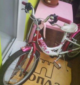 Велосипед STELS Pilot 230 Girl 20