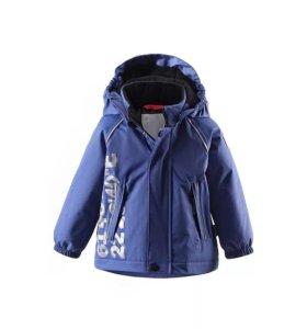 Новая куртка Reima TEC 86