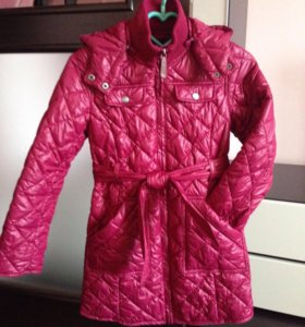 Пальто/куртка, рост 140