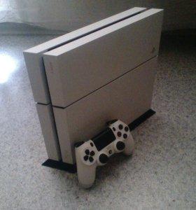 Sony Playstation 4 1Tb + игры