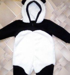 """Комбинезон """"панда"""""""