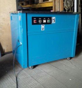 Стреппинг машина упаковочный стол ТР 201