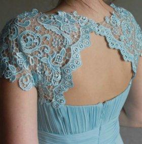 Платье вечернее, выпускное (новое!!)