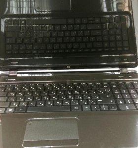 Ноутбук HP Pavillion
