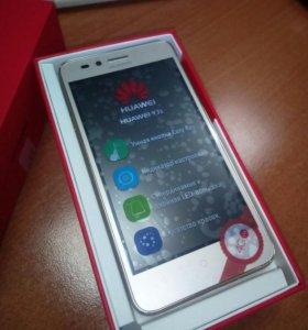 Huawei Y3 LTE Gold