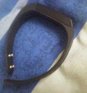 Умные часы браслет iwown i5 pro