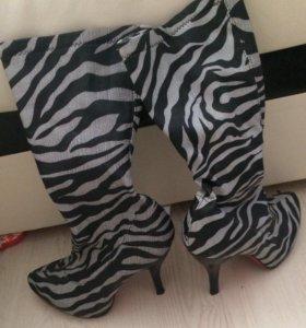 Женскую обувь