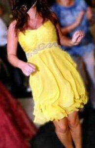 Платье шёлк Karen Millen, выпускное/вечернее,