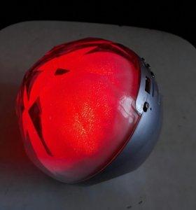 Color ball speaker Q8