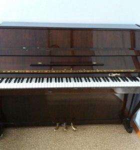 Пианино (самовывоз)