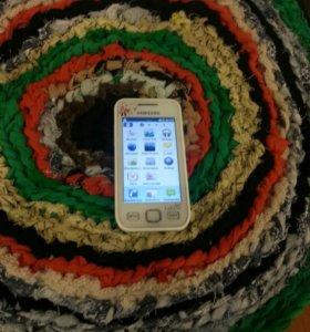 Samsung wawe 525