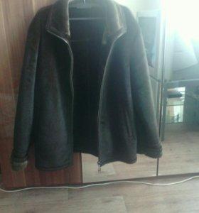 Куртка-шуба