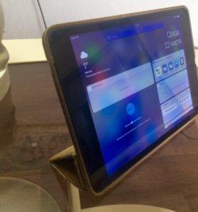 iPad Mini with retina display 16gb +LTE/3G/2G