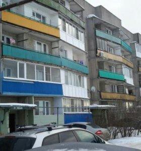 Квартира трех комнатная