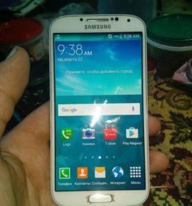 Samsung galaxy s4. 32гб