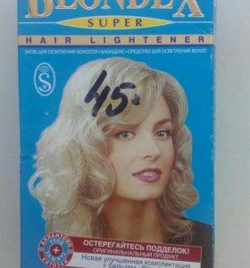 Средствоя для осветления волос