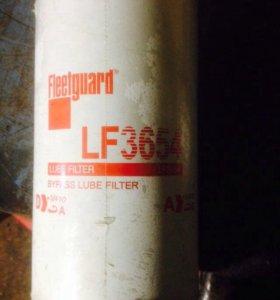 Масляный фильтр LF 3654