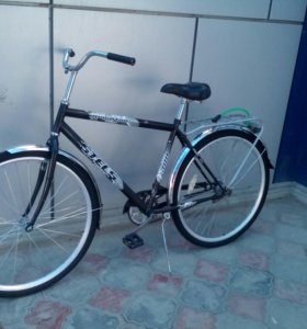 Велосипед STELS 380