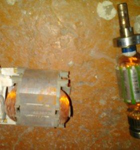 Ротор статор