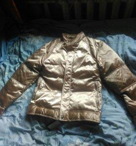 Куртка осень-весна-зима