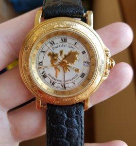Часы мужские raymond well chronometer