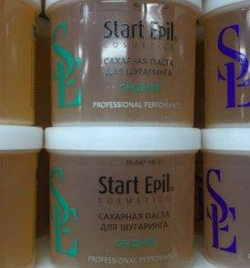 Start Epil паста для шугаринга