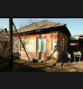 Продам дом 39,1 м2 на участке 10 сот.