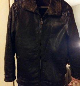 Мужская куртка