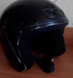 Шлем,производство Япония,б/у