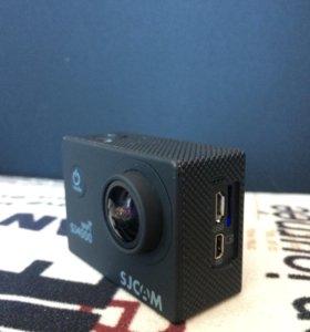 Экшн камера, видеокамера, съемка, видео.