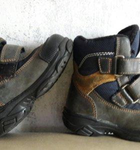 Мембранные ботинки Minimen