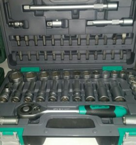 Набор инструментов Stels auto