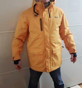 Сноубордическая куртка мужская Termit