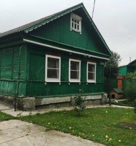 Дом 80 м2 в аренду- п. Михнево