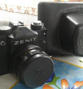 Фотоаппарат ZENIT TTL