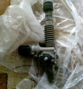 Мотор рулевой рейки