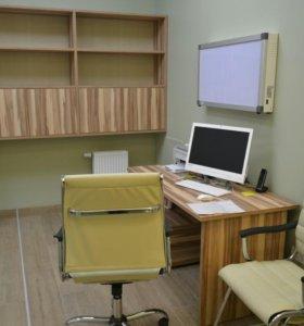 Корпусная мебель для офиса и дома