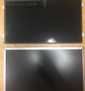 Экран, матрица, дисплей для ноутбука