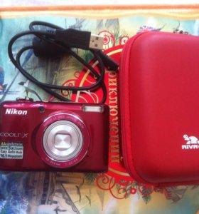 Фотоаппарат !!!