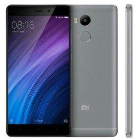 Xiaomi redmi 4 pro НОВЫЙ