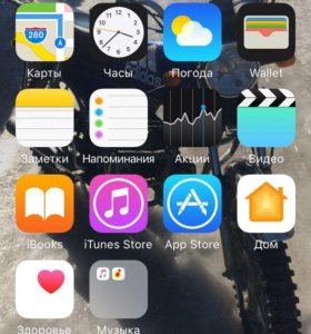 iPhone 5s Space Grays 32GB