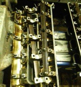 ГБЦ БМВ 4.6 M62