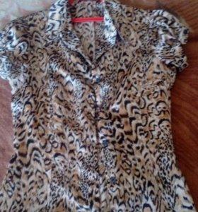 Рубашка размер s