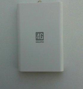 4G-роутер МегаФон MR100-2
