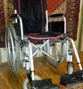 Инвалидное кресло-коляска Армед 4000
