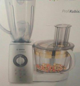 Кухонный комбайн- Kubixx