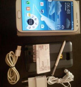 Galaxy Note 2 16gb