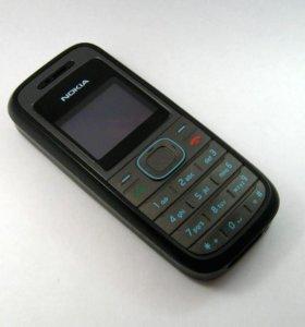 Телефон нокия 1208