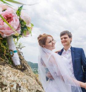 Свадебный фотограф Пятигорск